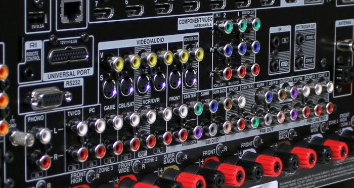 TEST: Onkyo TX-NR1009 9.2 AV-Receiver