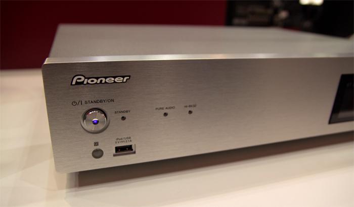 IFA 2011, Berlin: Pioneer stellt zwei Netzwerk-Player vor ...