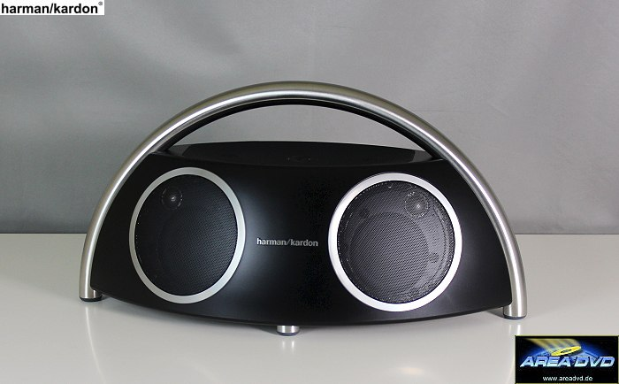test bluetooth streaming lautsprecher harman kardon go. Black Bedroom Furniture Sets. Home Design Ideas